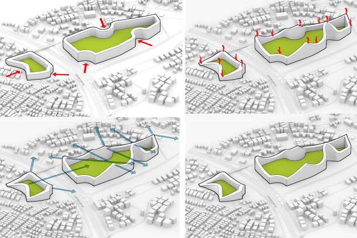 Big Architecture Diagram Section Programmatic Architecture Diagrams